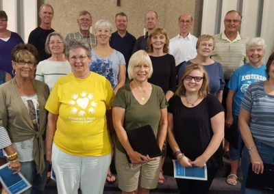 Chancel Choir