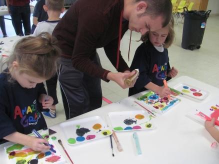 Children's Creations