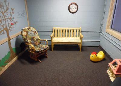 The Paz Room