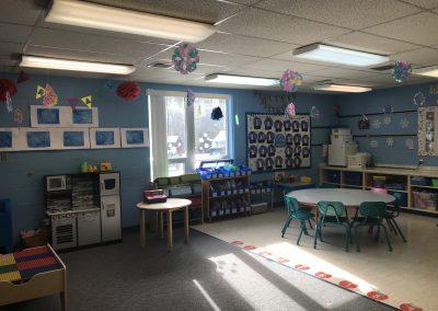 3-Day Pre-K Classroom